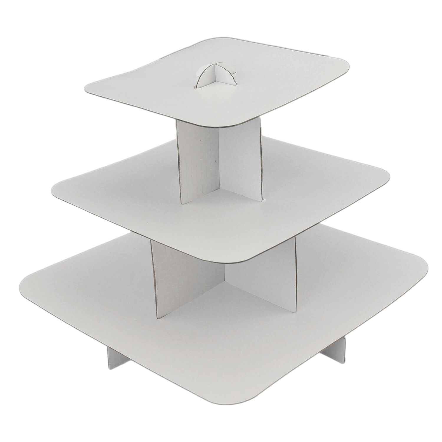 round pastry stand - HD 1500×1500
