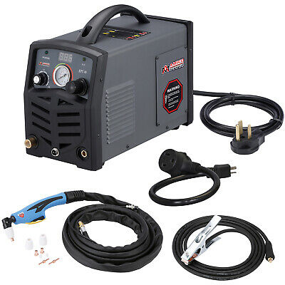 Amico 40 Amp Air Plasma Cutter 120v 240v Dual Voltage Mosfet Cutting Apc-40
