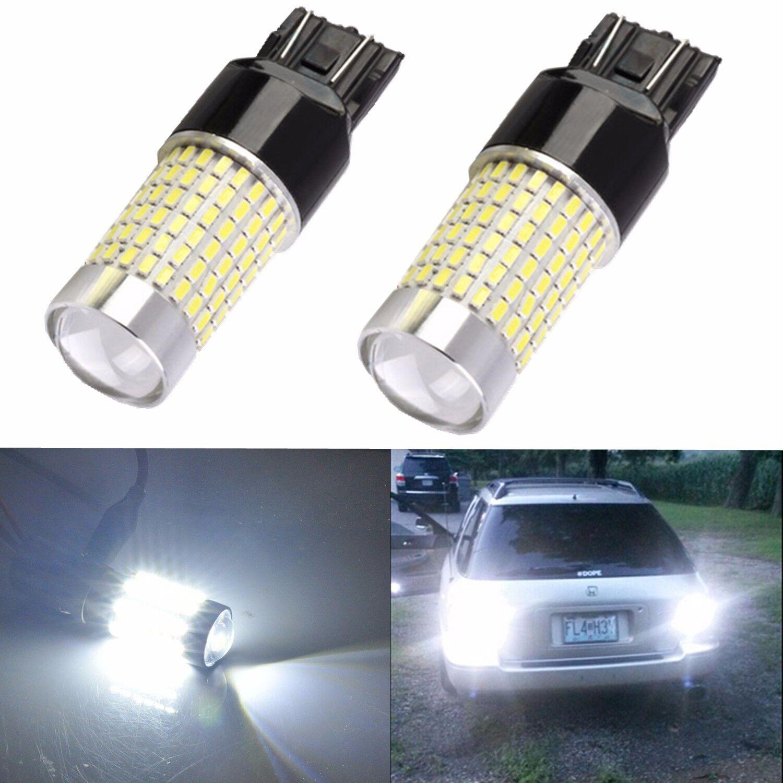 Fits Dodge Journey 2.4 White 12-SMD LED COB 12v Number Plate Light Bulb