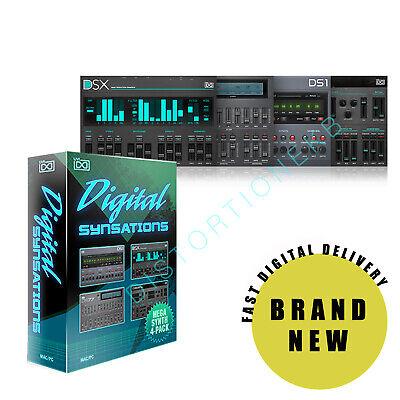 Win Synaps Duine 3 Audio Plugin VST AU Plugin