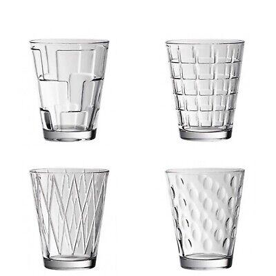 Set 4 Bicchieri Dressed Up Villeroy & Boch