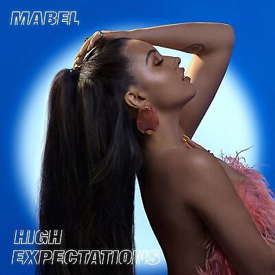 High Cd Album - Mabel - High Expectations (NEW CD ALBUM) (Preorder Out 2nd August)