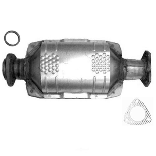 Catalytic Converter-Direct Fit Front Eastern Mfg fits 13-16 Ford Escape 2.0L-L4