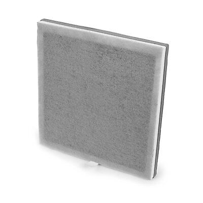 Air Purifier Replacement Filter – 3-in-1 True HEPA Filter Compatible with Pure