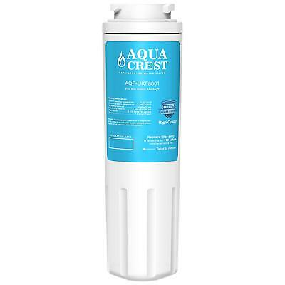 Refrigerator Water Filter Replacement for Amana ARB9059CS (1 Pack) Amana Replacement Water Filters