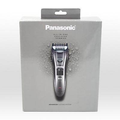 Panasonic All-In-One Body Beard Trimmer Hair Clipper | ER-GB