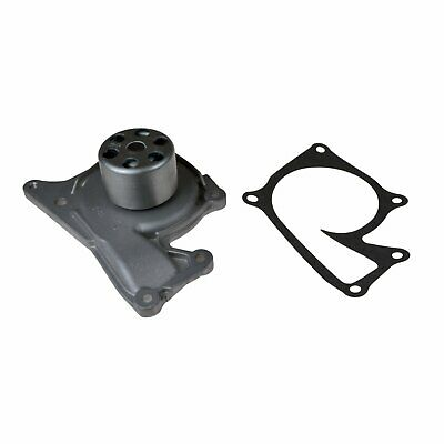 Water Pump Inc Gasket Fits Nissan Cube Juke NV200 Note Pulsa Blue Print -