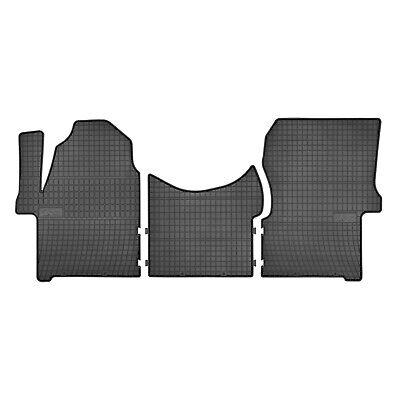 Gummimatten Gummi Fußmatten für Mercedes Sprinter 2 W906 2006-2018