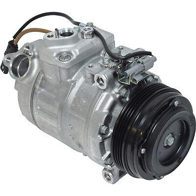 BMW 550i 650i 750i M5 M6 X5 X6 4.4L 2008 to 2016 NEW AC Compressor CO 29118C