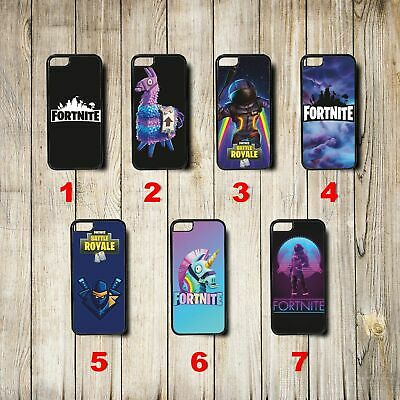 FORTNITE New Case for Iphone 4,5,6,7,X Samsung (Best Samsung Galaxy 4 Case)