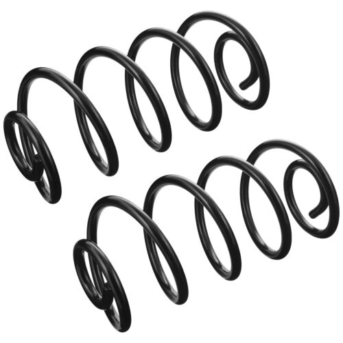 Coil Spring Set Rear Trw Jcs1492t