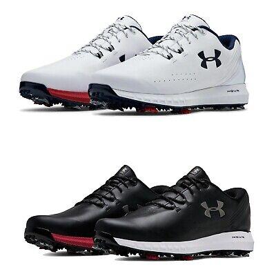 Under Armour Mens Hovr Drive Golf Shoes - 2019 - Choose a Size & Color