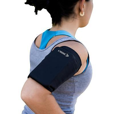 Phone Armband Sleeve: Best Running Sports Arm Band Strap Holder Pouch Case for