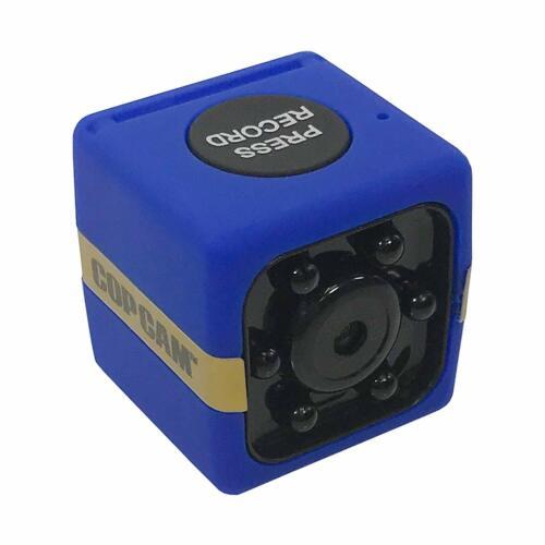 Atomic Beam Cop Cam Mini Security Camera by BulbHead, Wirele