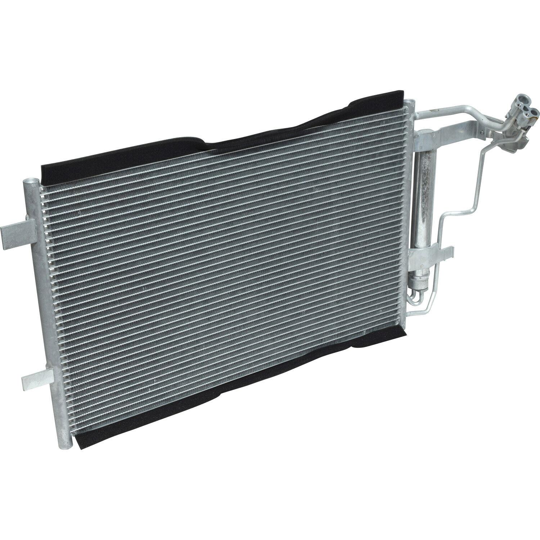 BBP261480C 3 New A//C Condenser CN 3866PFC