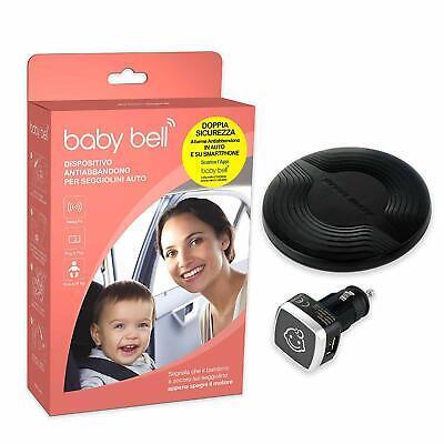 Baby Bell dispositivo anti abbandono bimbi auto - Farmacia Succi