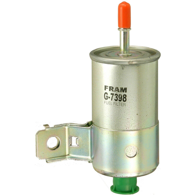 Sierra 18-7857-1 Marine Fuel Filter AC Delco GF-61P Fram G15 Wix 20 Micron