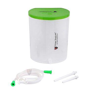 Primesurgicals Enema Pvc Cankit For Home Use