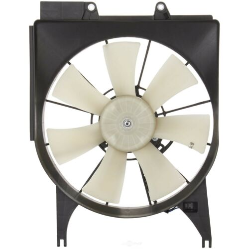 A//C Condenser Fan Assembly Right Spectra CF18061 fits 07-12 Acura RDX 2.3L-L4