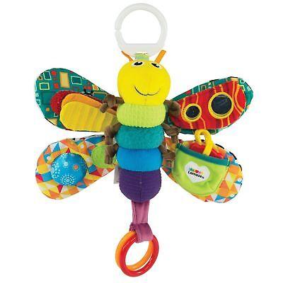 Tomy Lamaze Freddie the Firefly Baby Activity Soft Toys