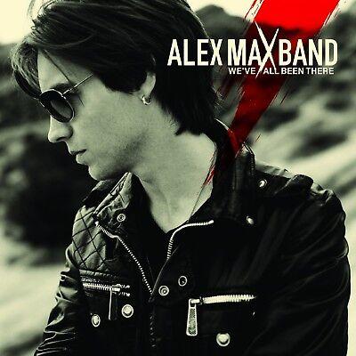 ALEX MAX BAND