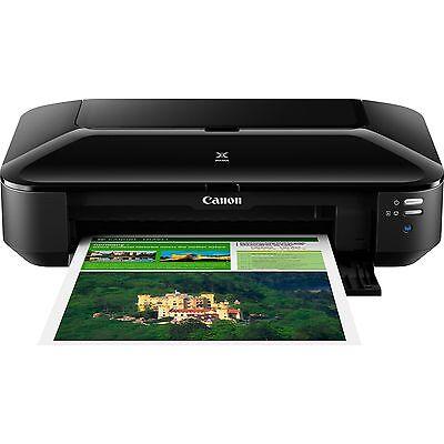 Canon PIXMA iX6850 Wireless Inkjet A3 Printer - FULL INKS INCLUDED - BRAND NEW