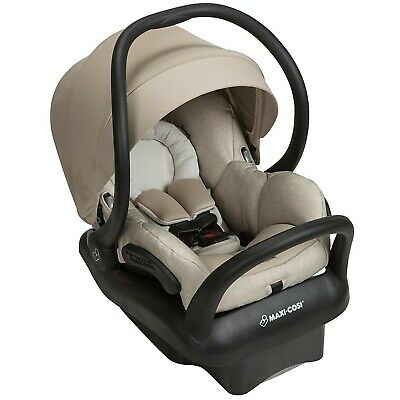 Maxi-Cosi Mico Max 30 Infant Car Seat Nomad Sand