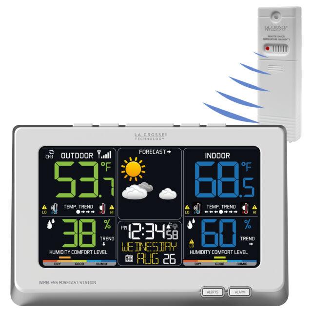Wireless Weather Station | eBay