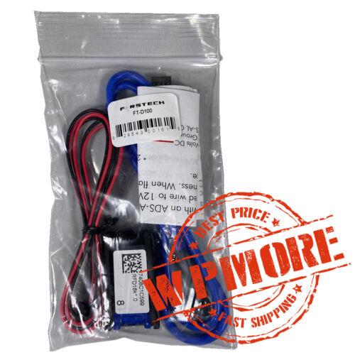 Compustar Firstech FT-D100 Decoder Adapter for RF kits to iDatalink Controller