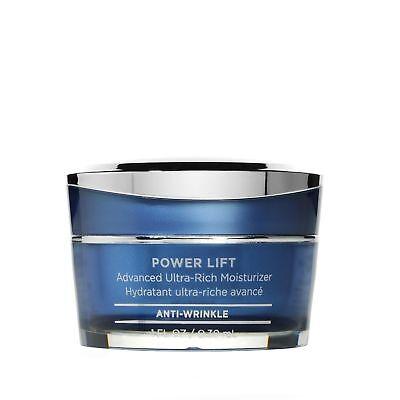 HydroPeptide Power Lift Advanced Ultra-Rich Moisturizer 1 oz Brand New