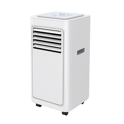 4IN1 7000BTU Air Conditioner Portable Conditioning Unit 2.1KW Remote Control Eco