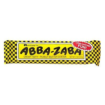 Abba Zabba 24 ct. Box