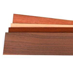 Wood Veneer Pack 1/16