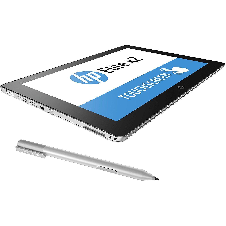HP Elite X2 1012 G1 Detachable Tablet Laptop 256GB SSD 8GB RAM T8Z05UT#ABA