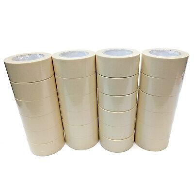 Shurtape Cp105 2 General Purpose Masking Tape 60 Yardsroll Case Of 24