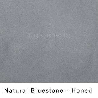 Natural Bluestone Tiles Honed - Various sizes available