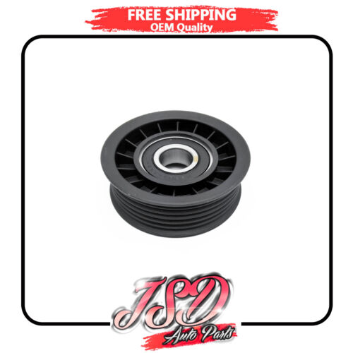 New Accessory Drive Belt Tensioner Pulley Left Fit 02-14 Ford Ranger DAYCO 89015