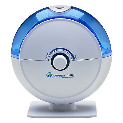 PureGuardian H1010 14-Hour Ultrasonic Cool Mist Humidifier