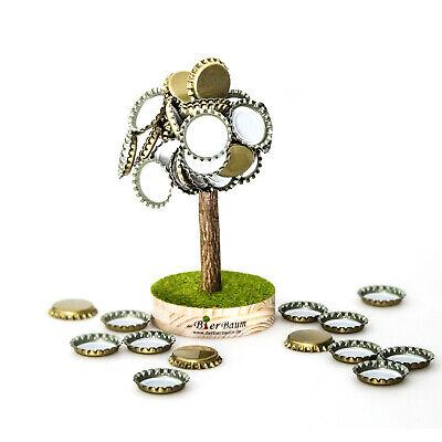 Dekoartikel Bierbaum für bis zu 60 Kronkorken Dekoration Party Bier Magnet
