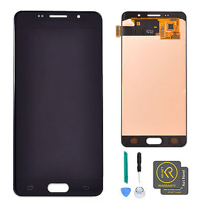 USA Unprincipled LCD Ability Divide Digitizer Replacement for Samsung Galaxy A5 2016 A510