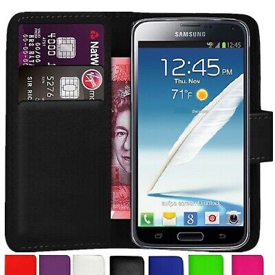 luxury Case Cover For Samsung Galaxy j1 ace magnetic Flip Leather Wallet phone  (Ace Magnetics)