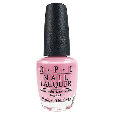 Opi Nail Lacquer Pink Ing Of You 0 5 Fl Oz  S95