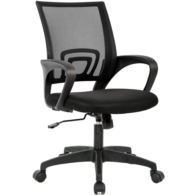 Home Office Chair Ergonomic Desk Chair Mesh Computer Chair w