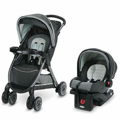 Coche Andador Y Silla De Carro Para Bebe Niño Niña Stroller Infant Car Seat Baby for sale  Shipping to South Africa