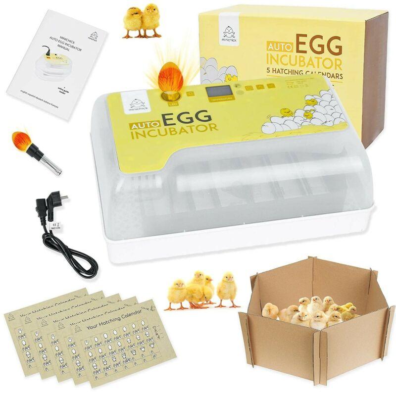 egg incubator hatcher automatic