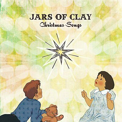Christmas Songs by Jars of Clay Audio CD NEW ()