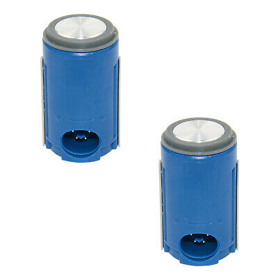 Paar PDC Sensor Parksensor für Mercedes-Benz W202 S202 W220 V220 W208 0015425918