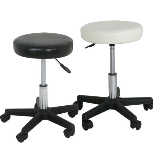 Hydraulic Tattoo Salon Adjustable Stool Massage Facial Spa B