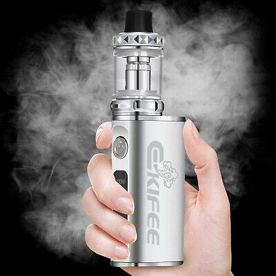 Vape Pen E cig Starter Kit Electronic Cigarette 100W Vaporizer 2200mah Mod Smoke