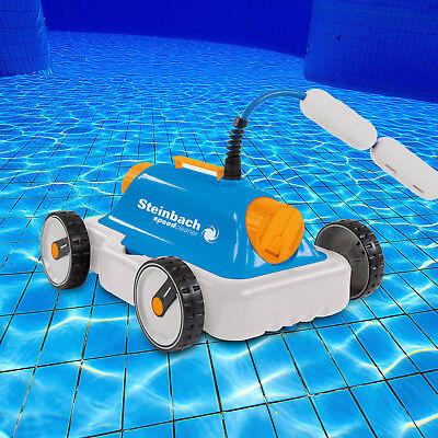 Pool Poolroboter Poolrunner Bodensauger Sauger Bodenreiniger Reiniger Roboter